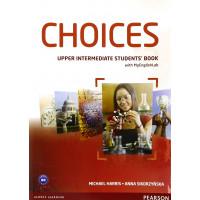 Choices Up-Int. SB + MyLab