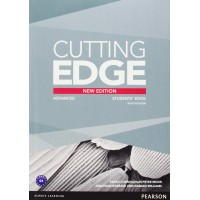 Cutting Edge 3rd Ed. Adv. SB + DVD