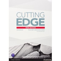 Cutting Edge 3rd Ed. Adv. TB + Multi-ROM