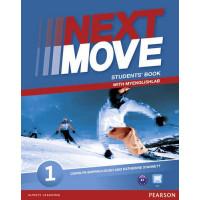 Next Move 1 SB + MyLab