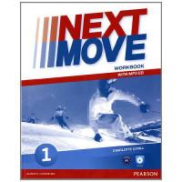 Next Move 1 WB + CD