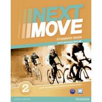 Next Move 2 SB + MyLab