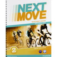 Next Move 2 TB + Multi-ROM