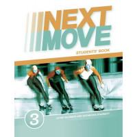 Next Move 3 SB + MyLab
