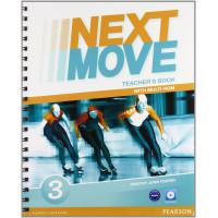 Next Move 3 TB + Multi-ROM