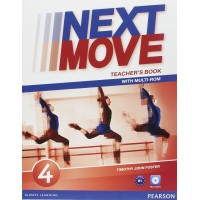 Next Move 4 TB + Multi-ROM
