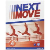 Next Move 4 WB + CD