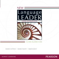 New Language Leader Up-Int. Cl. CDs