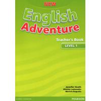 New English Adventure. 1 TB