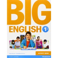 Big English 1 WB