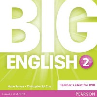 Big English 2 Teacher's eText CD-ROM