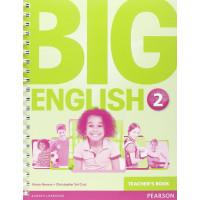 Big English 2 TB