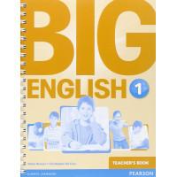 Big English 1 TB