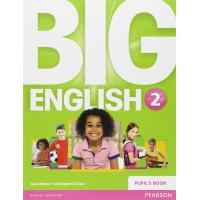Big English 2 SB