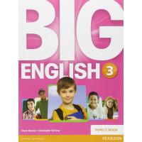 Big English 3 SB