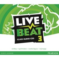 Live Beat 3 Cl. CD