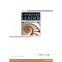 New Language Leader Elem. SB & MyLab