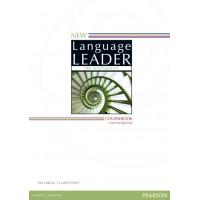 New Language Leader Pre-Int. SB & MyLab