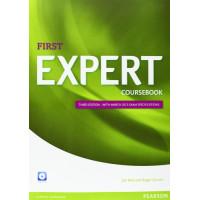 First Expert 3rd Ed. SB + CD