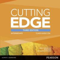 Cutting Edge 3rd Ed. Int. Cl. CD