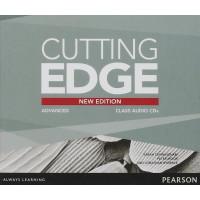 Cutting Edge 3rd Ed. Adv. Cl. CD