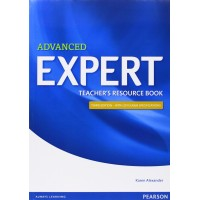 Advanced Expert 3rd Ed. TB