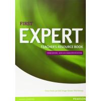 First Expert 3rd Ed. TB