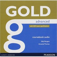 Gold Adv. New Ed. Cl. CDs