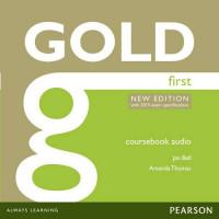 Gold First New Ed. Cl. CDs