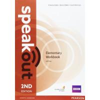 Speakout 2nd Ed. Elem. WB + Key