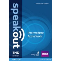 Speakout 2nd Ed. Int. Active Teach