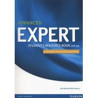 Advanced Expert 3rd Ed. SRB + Key