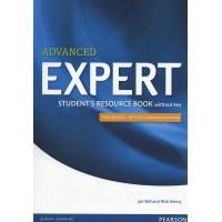 Advanced Expert 3rd Ed. SRB