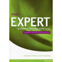 First Expert 3rd Ed. SRB + Key