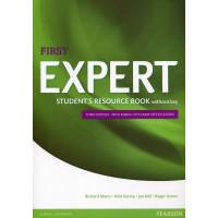 First Expert 3rd Ed. SRB