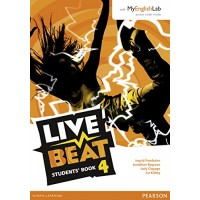 Live Beat 4 SB + MyLab