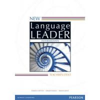 New Language Leader Int. Teachers eText for IWB