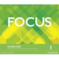 Focus 1 Cl. CDs