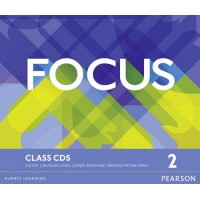 Focus 2 Cl. CDs