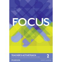Focus 2 Active Teach