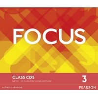 Focus 3 Cl. CDs