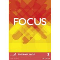 Focus 3 SB