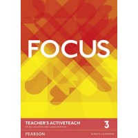 Focus 3 Active Teach