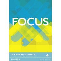Focus 4 Active Teach