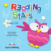 Reading Stars Cl. CD