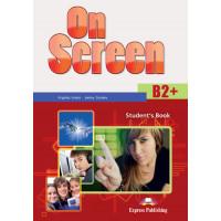 On Screen B2+ SB