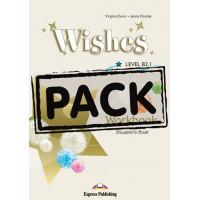 Wishes B2.1 WB + ieBook