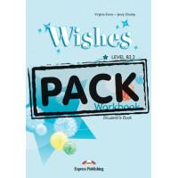 Wishes B2.2 WB + ieBook