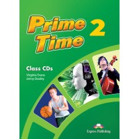 Prime Time 2 Cl. CDs + Tests
