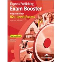 Exam Booster TB + SB & CD Pack